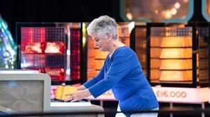 Gordon Ramsay's Bank Balance - Series 1: Episode 8