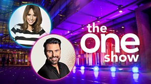 The One Show - 12/03/2021