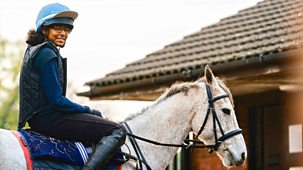 My Life - Series 12: My Life: Now I Have A Racehorse