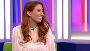 The One Show - 02/03/2021