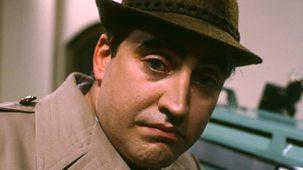 Screen One - Series 3: 1. Hancock