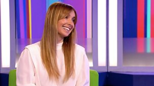 The One Show - 04/03/2021