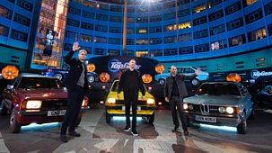 Top Gear - Series 30: Episode 1