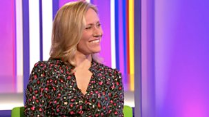 The One Show - 09/03/2021