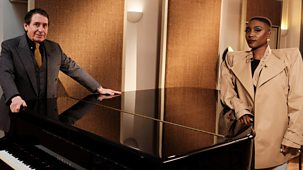 Later... With Jools Holland - Series 57: Episode 4
