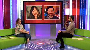 The One Show - 11/03/2021