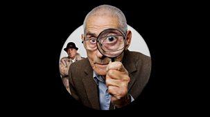 Storyville - Undercover Oap: The Mole Agent