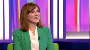 The One Show - 15/03/2021