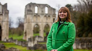 Songs Of Praise - The Rev Kate Bottley's Favourite Moments