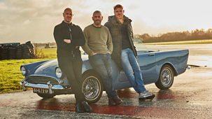 Top Gear - Series 30: Episode 2