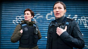 Line Of Duty - Series 6: Episode 1