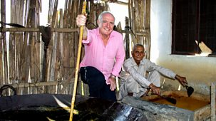 Rick Stein's India - Episode 4