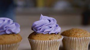 Colours - Series 1: 6. Purple