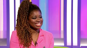 The One Show - 16/03/2021