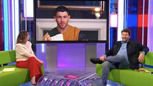 The One Show - 17/03/2021