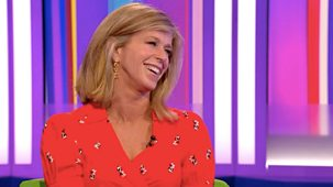The One Show - 18/03/2021