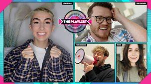 The Playlist - Series 4: 49. Sam Fischer's Ultimate Playlist