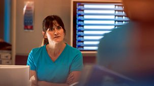 Holby City - Series 22: Episode 44