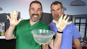 Operation Ouch! - Do Try This At Home - Series 2: 8. Fat