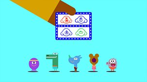 Hey Duggee - Series 3: 36. The Diplomacy Badge