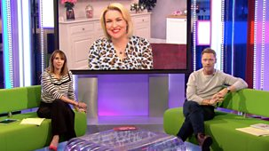 The One Show - 25/03/2021
