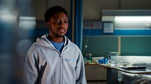Holby City - Series 23: Episode 1