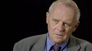 Face To Face - Anthony Hopkins