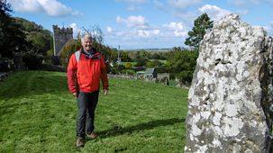 Weatherman Walking - The Welsh Coast Series 3: 1. Cwm Ivy To Llanrhidian, Gower