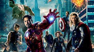 Marvel's Avengers Assemble - Episode 08-04-2021