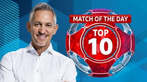 Match Of The Day - Motd Top 10  - Series 2: 3. Transfer Bargains