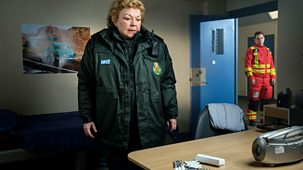Casualty - Series 35: Episode 14