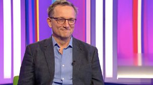 The One Show - 30/03/2021