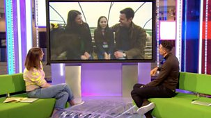 The One Show - 31/03/2021