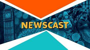 Newscast - Series 2: 16/09/2021