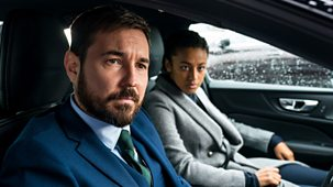 Line Of Duty - Series 6: Episode 3