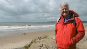 Weatherman Walking - The Welsh Coast Series 3: 4. Port Talbot To Swansea Marina
