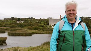 Weatherman Walking - The Welsh Coast Series 3: 6. Porthkerry Viaduct To Llantwit Major