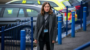 Line Of Duty - Series 6: Episode 4