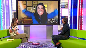 The One Show - 06/04/2021