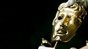 The British Academy Film Awards - 2021: 2. Awards Ceremony