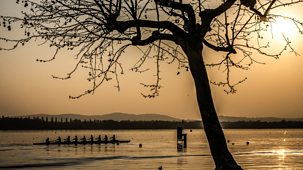 Rowing: European Championships - 2021 - Varese