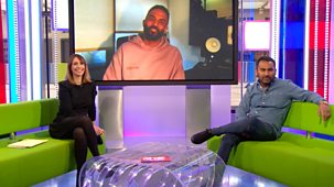 The One Show - 07/04/2021