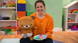 The Baby Club - Series 3: 7. Mealtime