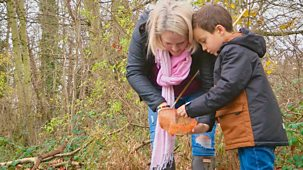 Our Family - Series 5: 14. Henry Goes Pond Dipping