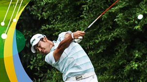 Golf: The Masters - 2021: Round 3 Highlights