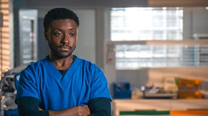 Holby City - Series 23: Episode 3