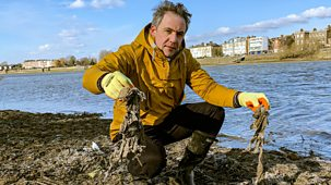 Panorama - The River Pollution Scandal
