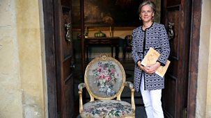 Antiques Roadshow - Series 43: Newby Hall 2
