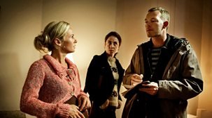 The Killing - Series 1: Episode 6