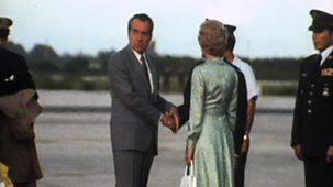Watergate - Series 1: 3. Scapegoat